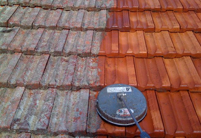 Roof Repairs Amp Maintenance Ridge Cap Repairs Roof