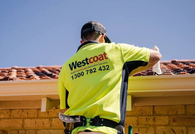 Gutter repairs - Westcoat Gutter replacement