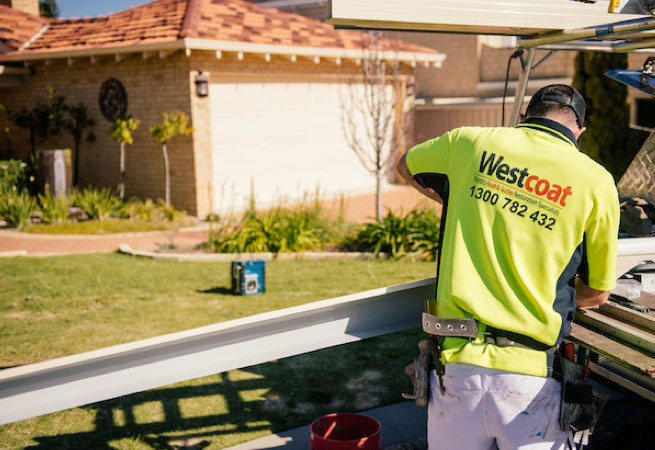 Roof & Gutter Services - Westcoat